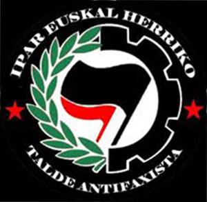iparherriko talde antifaxista