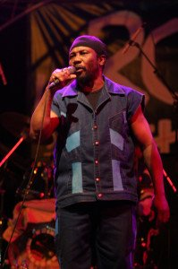 Toots and the Maytals 87