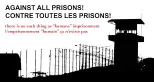 contre les prisons