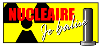 nucleaire je balise