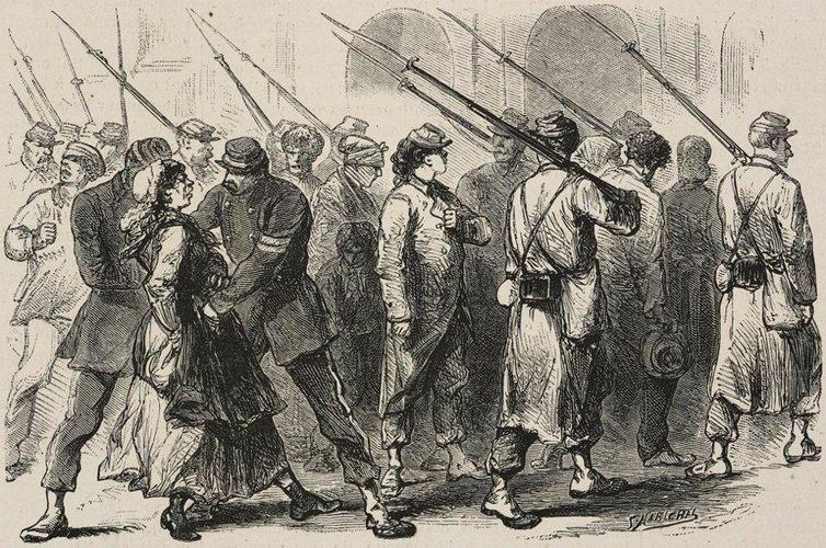arrestation-femmes