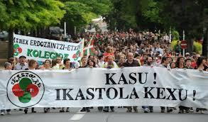 langue basque